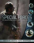 Special Forces by Chris Chant
