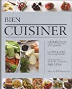 Bien cuisiner by Patrik Jaros