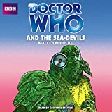 Hulke, Malcolm: Doctor Who and the Sea-Devils (Classic Novels)