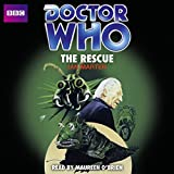 Marter, Ian: Doctor Who: The Rescue (Classic Novels)