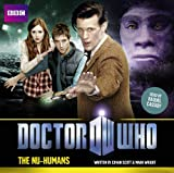 Scott, Cavan: Doctor Who The Nu-Humans (11th Doctor Original)