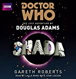 Adams, Douglas: Doctor Who: Shada: The Lost Adventure by Douglas Adams
