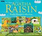 The Agatha Raisin Radio Drama Collection by…