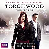 Edington, Ian: Torchwood: Army of One: An Original Audio Adventure