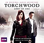 Torchwood: Army of One (Audio Original) by…