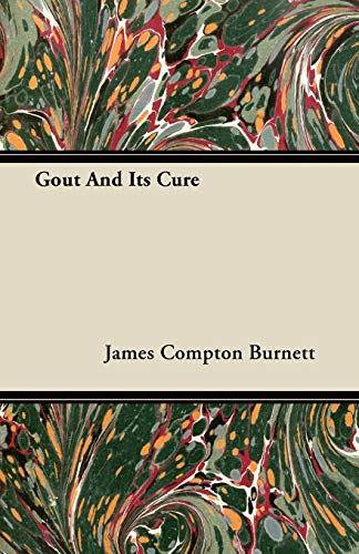 gout-and-its-cure
