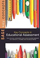 Key Concepts in Educational Assessment (SAGE…