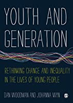 Youth and generation : rethinking change and…
