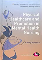 Physical healthcare and promotion in mental…