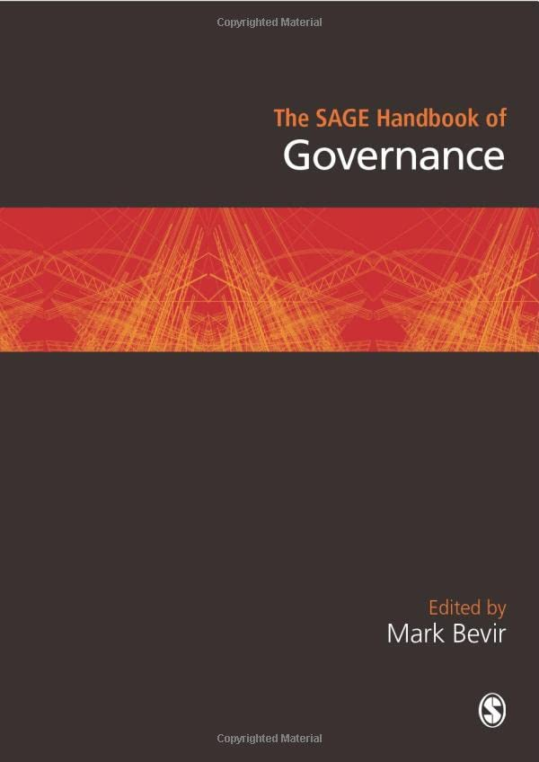 the-sage-handbook-of-governance