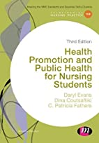 Health promotion and public health for…