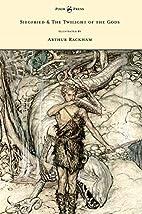 Siegfried & the Twilight of the Gods -…