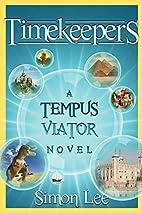 Timekeepers by Simon Lee