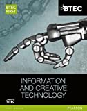 Allman, Eddie: BTEC First in Information & Creative Technology Student Book (BTEC First IT)