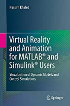 Virtual Reality and Animation for MATLAB®…