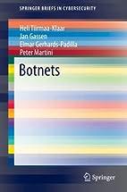 Botnets (SpringerBriefs in Cybersecurity) by…