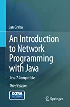 An Introduction to Network Programming with…