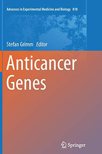 anticancer-genes-advances-in-experimental-medicine-and-biology