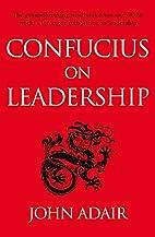 El liderazgo segun Confucio (Spanish…