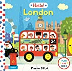 Hello! London by Marion Billet