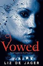 Vowed by Liz de Jager