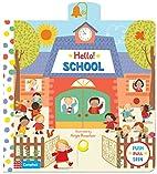 Hello! School by Angie Rozelaar