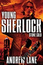 Stone Cold (Young Sherlock Holmes) by Andrew…