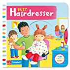 Busy Hairdresser (Busy Books) by Rebecca…