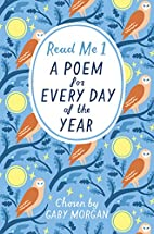 Read Me: A Poem for Every Day of the Year…