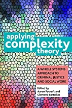 Applying Complexity Theory: Whole Systems…