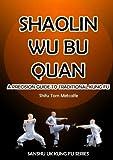 Metcalfe, Thomas: Shaolin Wu Bu Quan