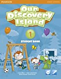 Miller, Laura: Our Discovery Island Students Book 1 Plus Pin Code for Pack
