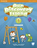 Miller, Laura: Our Discovery Island Work Book 1 for Pack
