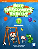 Miller, Laura: Our Discovery Island Workbook with Audio CD 1 Pack