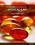 Text, Cases and Materials on Medical Law by…