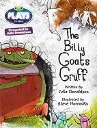 Julia Donaldson Plays the Troll, the Beetles…
