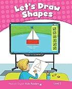 Penguin Kids 2 Let's Draw Shapes Reader CLIL…