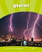Penguin Kids 4 Storm! Reader CLIL AmE…