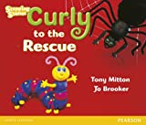 Mitton, Tony: Stepping Stones: Curly to the Rescue - Yellow Level