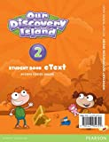 Miller, Laura: Our Discovery Island American English 2 Etext Students Book Access Card