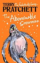 The Abominable Snowman: A Short Story from…