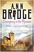 Emergency in the Pyrenees by Ann Bridge