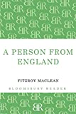 Maclean, Fitzroy: A Person From England