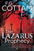 The Lazarus Prophecy by F. G. Cottam