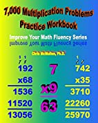 7,000 Multiplication Problems Practice…