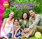 My uncles and aunts = Mis tíos y tías by…