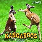 Kangaroos (Jump!) by Lynette Robbins