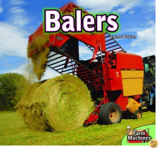 Balers (Farm Machines)
