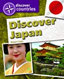 Crean, Susan: Discover Japan (Discover Countries)