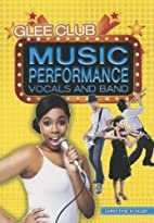 Music Performance: Vocals and Band (Glee…